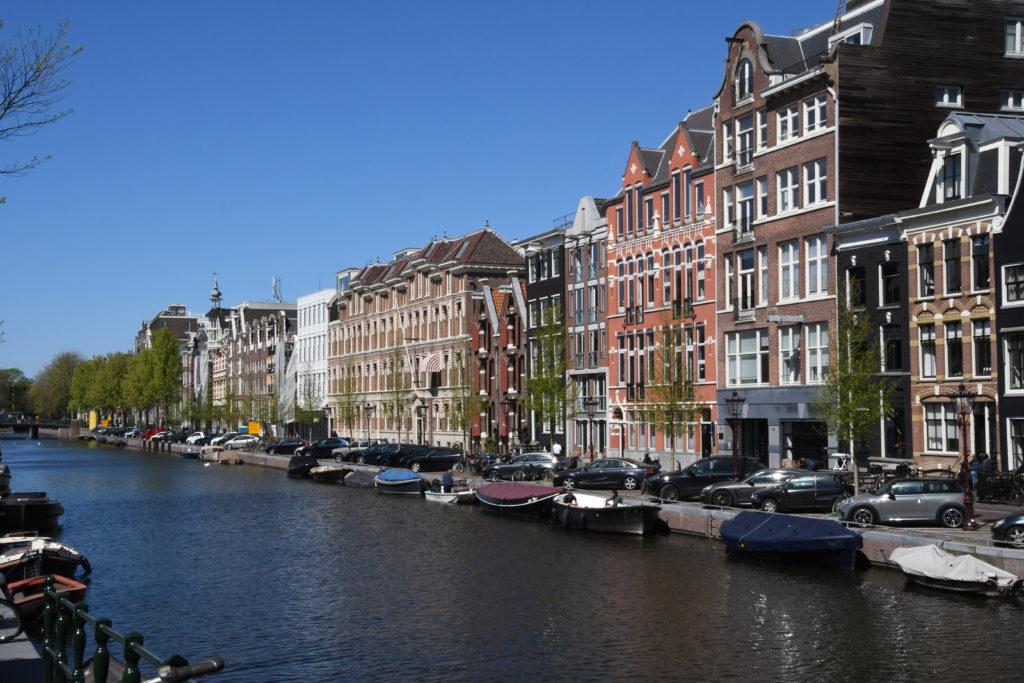 020Bouw Amsterdam