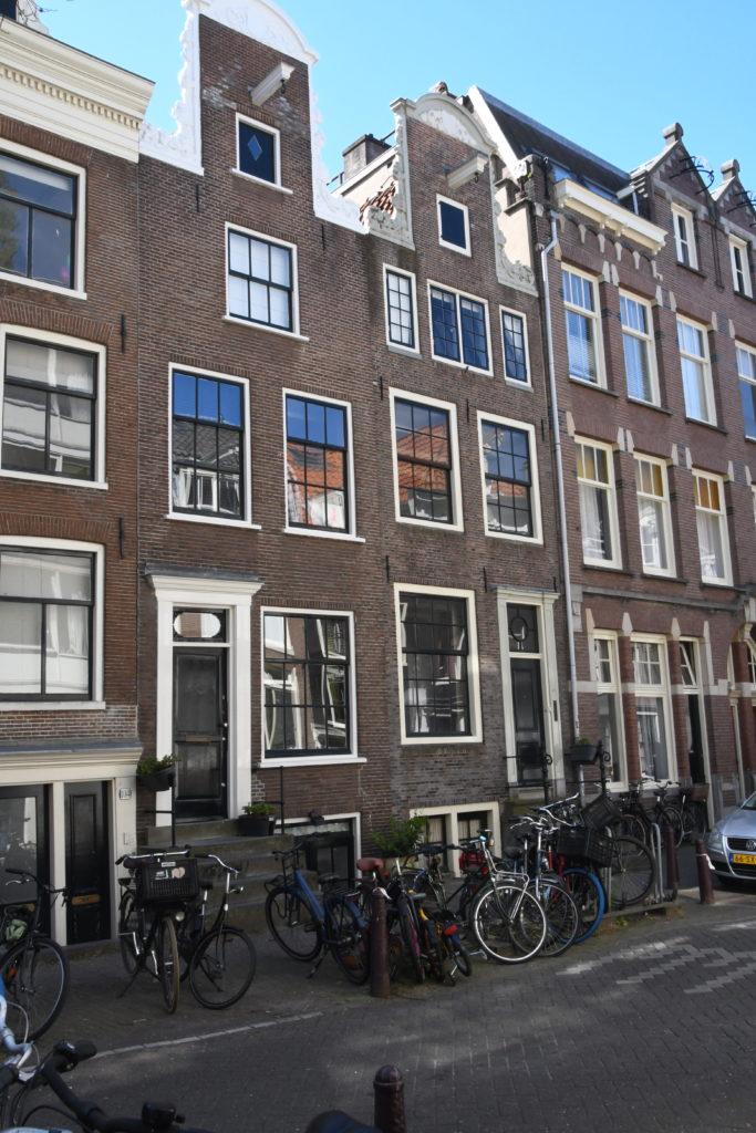 020 Bouw Amsterdam