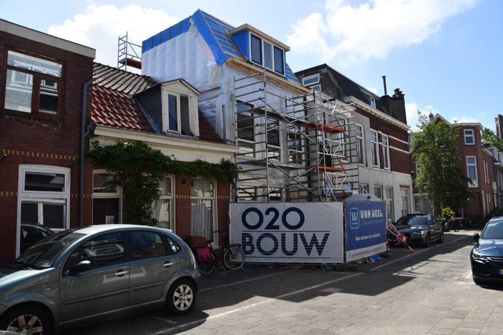020 Bouw Haarlem