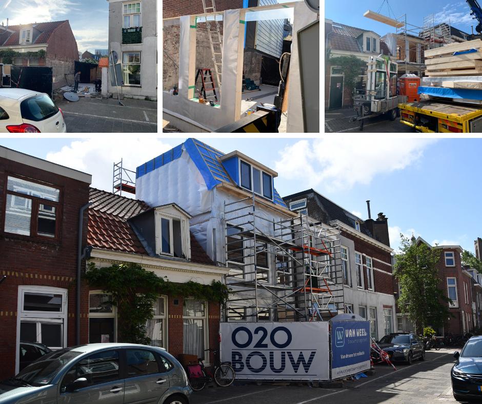 020 Bouw - Haarlem
