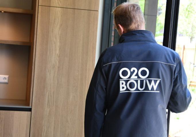 020 Bouw Particulieren